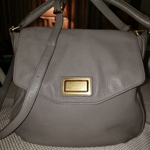 Marc by Marc Jacob's Flap Hobo
